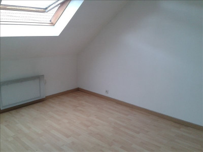 Vente appartement Survilliers (95470)