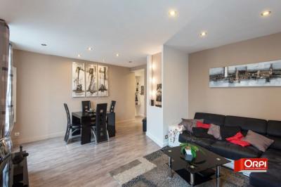 Appartement 4 pièces de 72 m² proche marché Saint