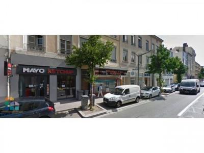 Location Local commercial Lyon 9ème