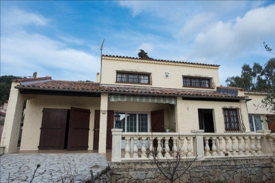Villa 8 kamers