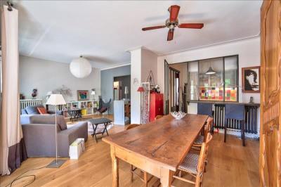 Appartement T4 aix en provence - 4 pièce (s) - 93.5 m²