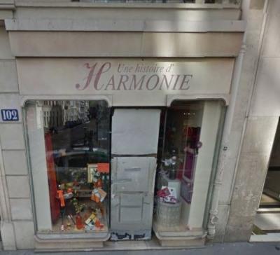 Location Boutique Paris 14ème