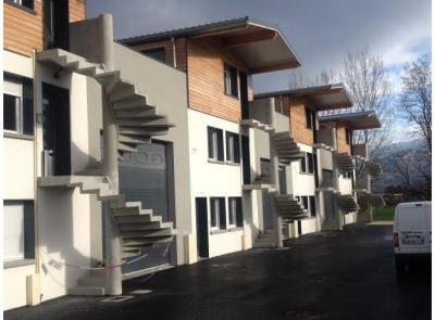 Vente Local d'activités / Entrepôt Saint-Nazaire-les-Eymes
