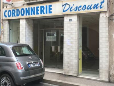 Vente Boutique Sète