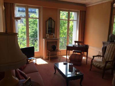 Appartement 4 pièces 83,46 m² avec chambre de service