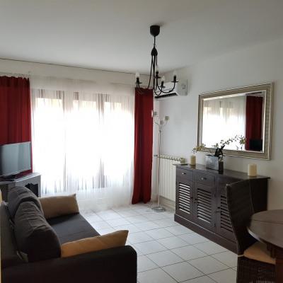 T2 meublé dans résidence fermée rue LISSÉ DES CORDELIERS