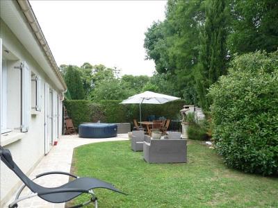 Vente maison / villa Senlis Chamant