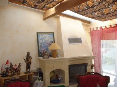 Sale house / villa Saint-savinien 169 600€ - Picture 3