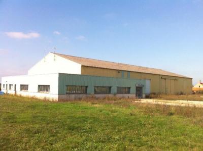 Location Local d'activités / Entrepôt Marcilly-en-Villette