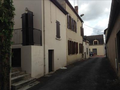 Sale house / villa Decize