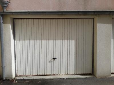 Garage quartier des présidents