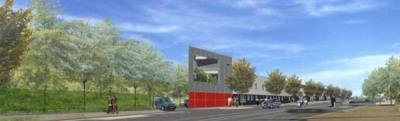 Vente Local d'activités / Entrepôt Argenteuil