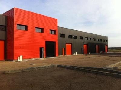 Location Local d'activités / Entrepôt Abbeville