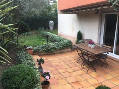 T3 avec Terrasse & Jardin