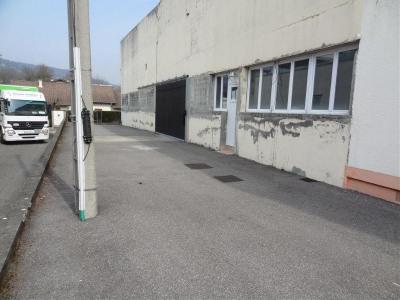 Location Local d'activités / Entrepôt Bassens