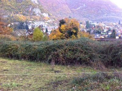 Terrain viabilisé Marignac