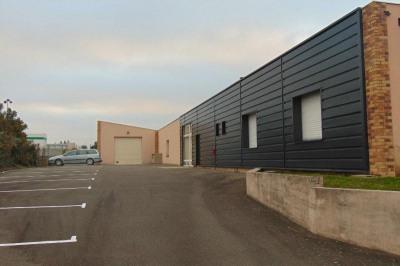 Vente Local d'activités / Entrepôt Châteaubourg