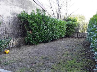 Vend T3 rez-de-jardin à décines