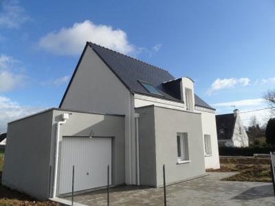 Maison neuve Auray 6 pièce (s) 97 m²
