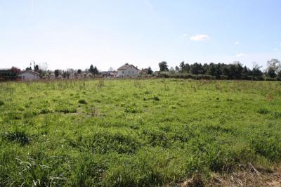 Terrain Proche Pontonx Sur L Adour 1118 m²