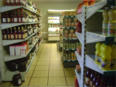 Fonds de commerce Alimentation Saint-Pourçain-sur-Sioule