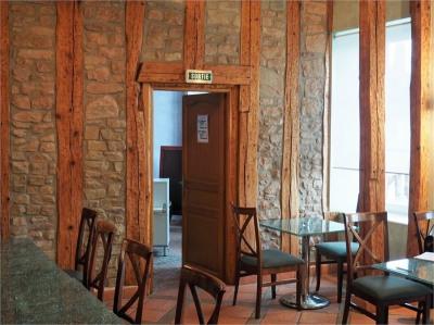 Fonds de commerce Café - Hôtel - Restaurant Phalsbourg