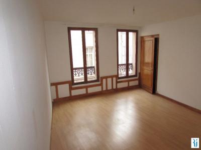 Appartement Rouen 2 pièce (s) 38.34 m²