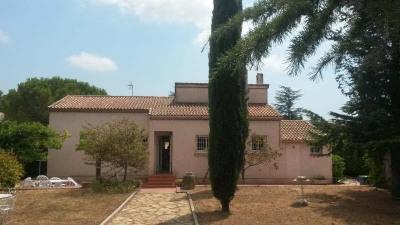 sale House / Villa Carnoux en provence