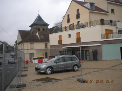 Location Boutique Morsang-sur-Orge