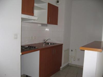 Limoges T2 de 51 m² avec parking