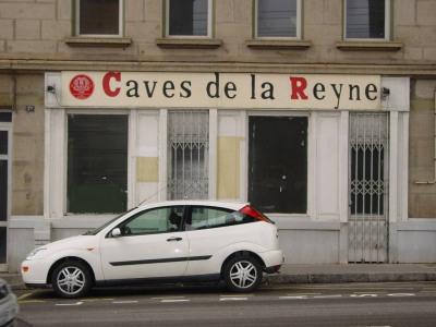 Local commercial à rénover