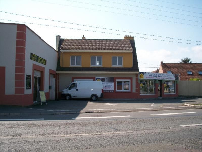 Vente Local commercial Sailly-Labourse