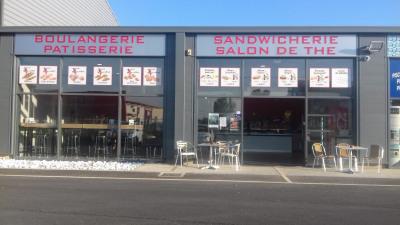 Cession de Bail tous commerces, idéal pour Restaurant Vedene