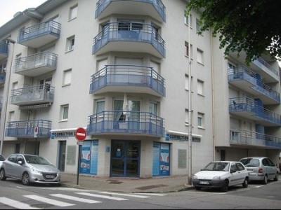 Alquiler  apartamento Aix les bains 976€cc - Fotografía 2