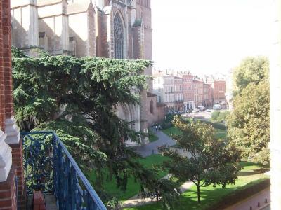 Appartement T5 ou plus Toulouse