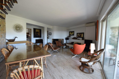 Vente de prestige appartement Le Cannet (06110)