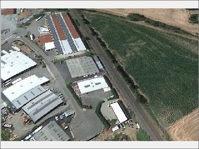 Location Local d'activités / Entrepôt Marcilly-d'Azergues 0