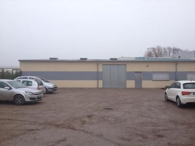 Location Local d'activités / Entrepôt Heillecourt