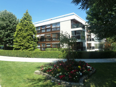 Sale apartment Le Chesnay