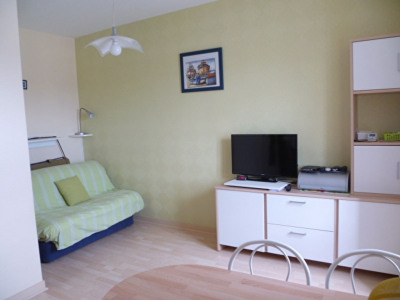 Appartement La Turballe 1 pièce (s) 18,82 m² La Turballe