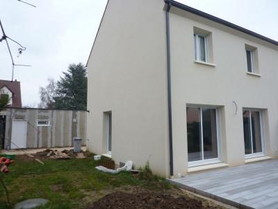 Maison Ballainvilliers 4/5 pièce (s) 88.78 m²
