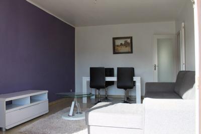 Appartement Bourgoin Jallieu 2 pièce (s)