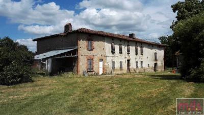 Vente maison / villa Toulouse Est 30 Mn