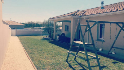 Maison Seyresse