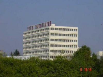 Location Bureau Évry