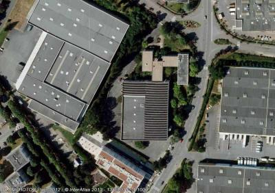 Vente Local d'activités / Entrepôt Palaiseau
