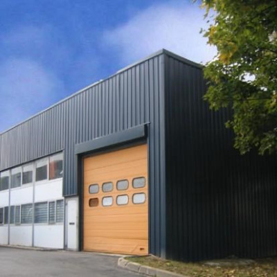 Location Local d'activités / Entrepôt Bobigny