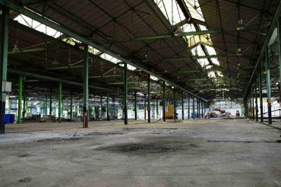 Location Local d'activités / Entrepôt Domène