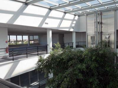 Location Bureau Carrières-sur-Seine