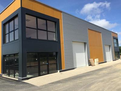 Location Local d'activités / Entrepôt Belbeuf